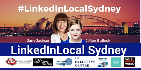LINKEDIN LOCAL SYDNEY 2020 - #LinkedInLocalSydney tickets