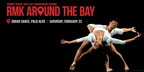 RMK Around the Bay - February Performance tickets