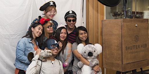 2020 Study Geelong  International Student Welcome Event
