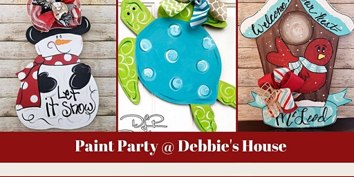 Private Event - Deb Hartsell Party