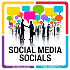 Social Media Socials logo