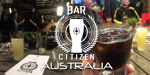 Bar Citizen Sydney - March 21st 2020