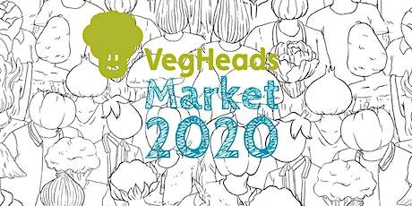 VegHeads Market 2020 tickets