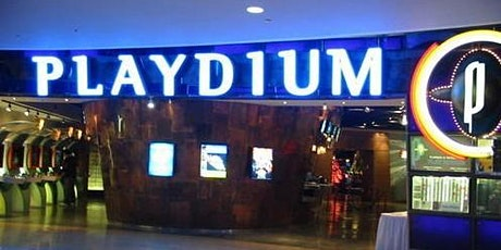 Autism Ontario Durham - Young Adult Social Group - Playdium tickets