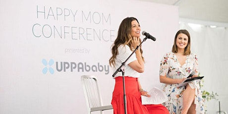 Happy Mom Conference in partnership with UPPAbaby tickets