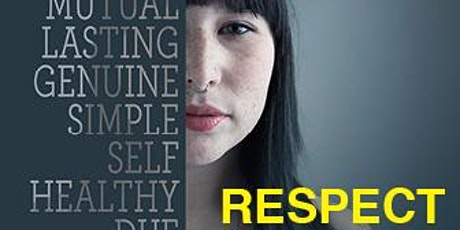Respectful Workplaces in the Arts - Workshop tickets