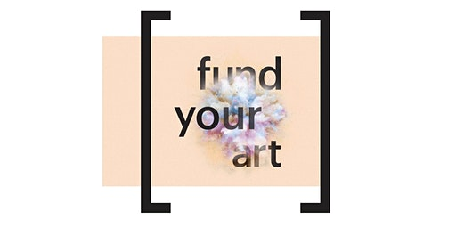 Fundraising For Your Art Practice: presented by ACF & WAM