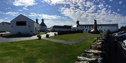 The Whisky School: An Islay Overview