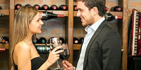 Singles Events in Philadelphia (Get on The Waiting List) tickets