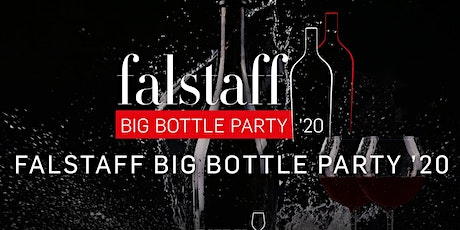Falstaff Big Bottle Party 2020 Tickets