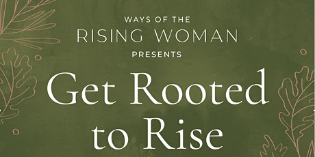 Get Rooted to Rise! tickets