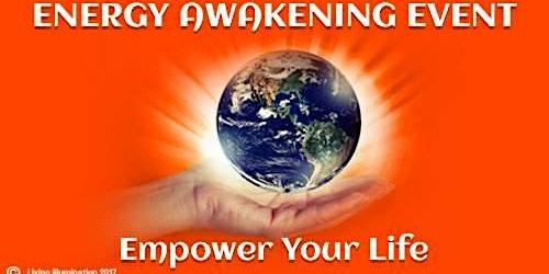 Energy Awakening - Free Event Melbourne!