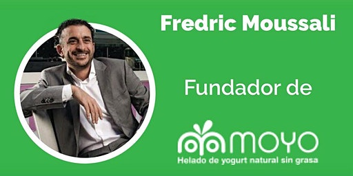 Coffee Talk | Fredric Moussali