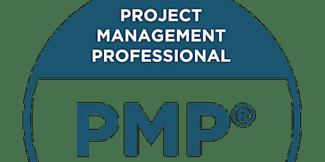 PMP Training @ GreenIntl,Chennai,01 Feb-09 Feb 2020,10.00 am-5.00 pm tickets