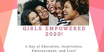 Teen Girls Empowerment Summit 2020!