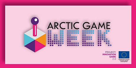 Arctic Game Week tickets