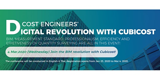 Cost Engineers' Digital Revolution with Cubicost