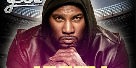 Jeezy Big Game Five Dollar JumpOff Five Dollar Entry And Drinks tickets