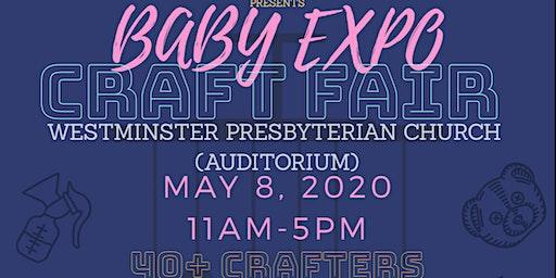 Utica's Baby Expo Craft Fair