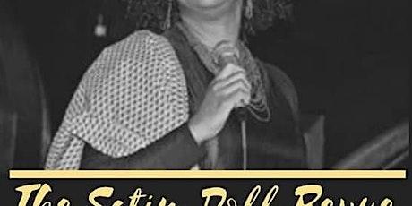 The Satin Doll Revue ft. Nina Simone stars Faye Bradford tickets
