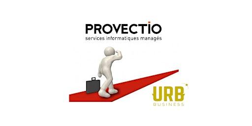 URB Business : utiliser les modèles prédictifs pour piloter une entreprise