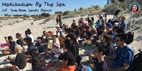 Meditation By The Sea - Sahaja Yoga @ South Beach tickets