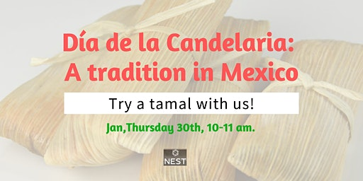 Tamales Day!