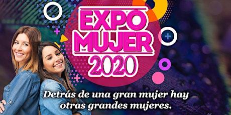 EXPO MUJER 2020 - LATINAS SIN FRONTERAS entradas