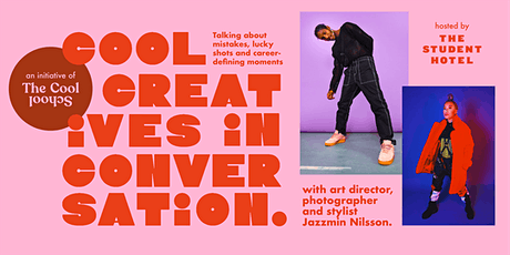 Cool Creatives in Conversation tickets