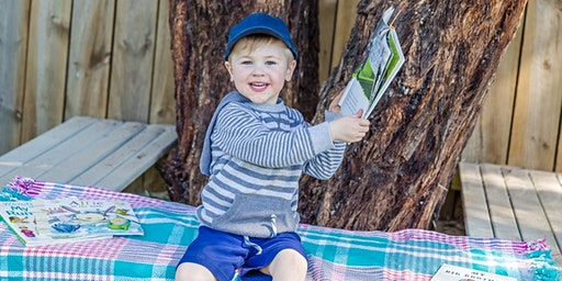 FREE Story and Rhyme Time Session Randwick