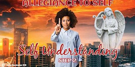 Allegiance to Self-Awakening to: Self Understanding – Melbourne! tickets