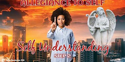 Allegiance to Self-Awakening to: Self Understanding – Melbourne!