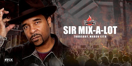 Sir Mix-a-Lot! tickets