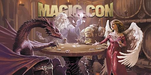 MagicCon 2020 - Fantasy live erleben mit Hollywood Stars