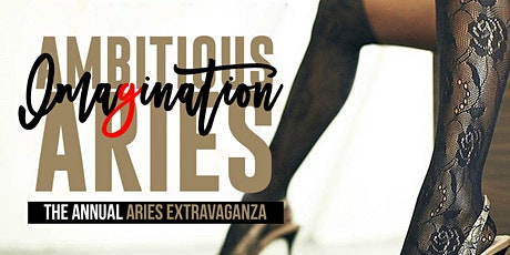 ImaGination (Ambitious Aries) tickets