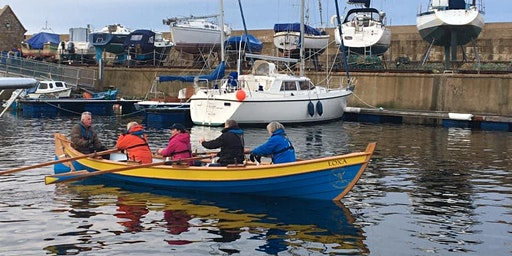 Saturday Morning Social Rowing 1st Session