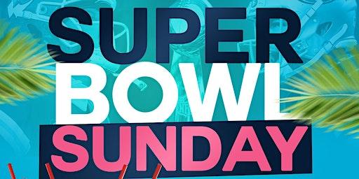 SUPER BOWL SUNDAY AT MIX BRICKTOWN    EVERYONE FREE PASSES