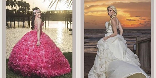 Quince, Prom and Bridal Expo 2020 Early-Bird General Admission