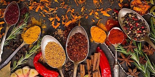 Balanced Diet: Ayurvedic Cooking Class - South Coast Plaza