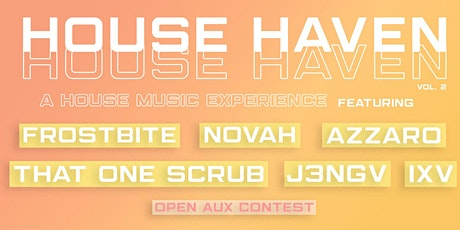 House Haven tickets