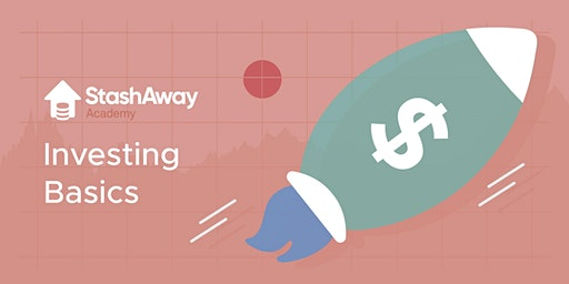 Live Webinar: Investing Basics