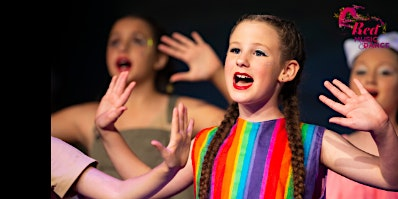 FREE KIDS SINGING CLASSES  | Red Music & Dance Open Day February 9