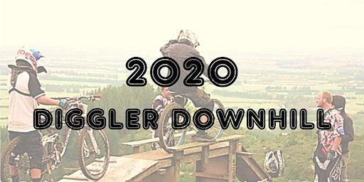 2020 Diggler Downhill