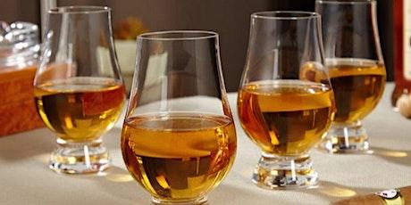 Tasting & Enjoying Whiskey: The Fundamentals tickets