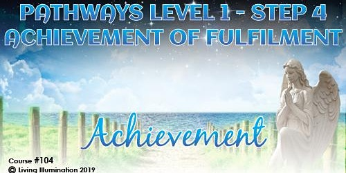 Achievement of Fulfillment – Sydney, NSW!