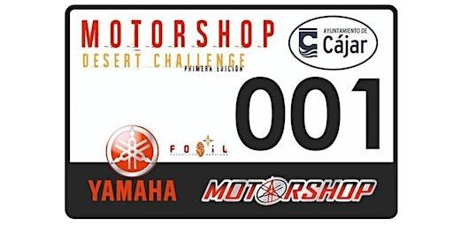 Motorshop Desert Challenge