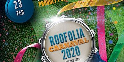 Roofolia 2020 - Brazilian Carnaval