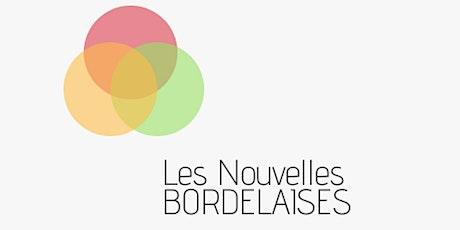 Les Nouvelles Bordelaises Février 2020 tickets