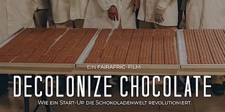 Premier: Decolonize Chocolate (Halle) Tickets