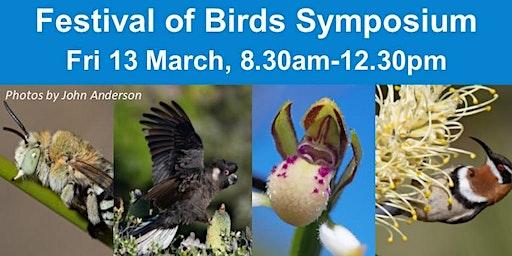 Festival of Birds Symposium